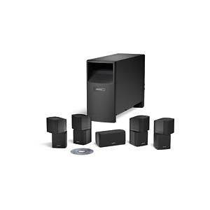 bose acoustimass 10 series in Home Speakers & Subwoofers