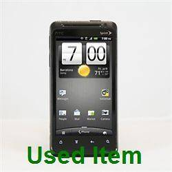htc evo boost mobile in Cell Phones & Smartphones