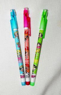 powerpuff girls buttercup in Toys & Hobbies