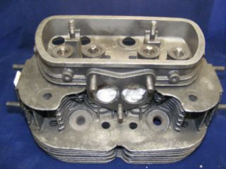 VW BUG BUGGY RAIL TRIKE REBUILT 36hp Okrasa HEAD