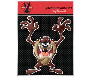 Newly listed LOONEY TUNES TAZ STICKER Vinyl RARE HOT NEW DECAL  PW0