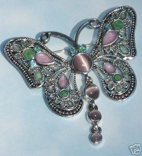 liz claiborne brooch in Fashion Jewelry