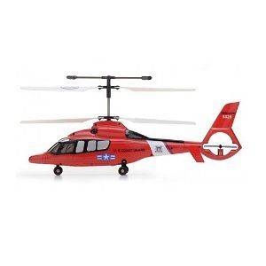Syma S029 3CH Agusta R/C Helicopter Remote Control Alloy Metal Stable