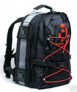 Newly listed Apollo Camera Backpack Bag able to fit Canon Sony Nikon