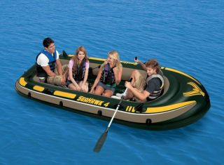 Water Sports  Kayaking, Canoeing & Rafting  Inflatables