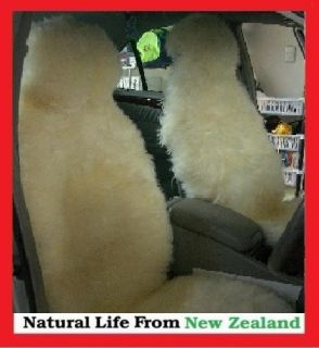 sheepskin seat cover in Seat Covers