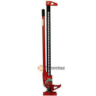 New Farm High Hi Lift Bumper Jack 48 7000lb 3 1/2 Tons Truck Tractor