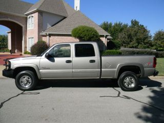 duramax diesel in Cars & Trucks