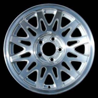 16 OEM Alloy Wheel 1998 1999 2000 2001 2002 Lincoln Town Car
