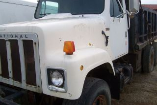 1985 Cat 3208 Diesel Engine non turbo( Runs strong)