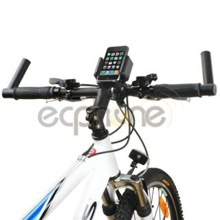 Bicycle Bike Universal Phone Mount Holder Stand Cradle For HTC Mozart