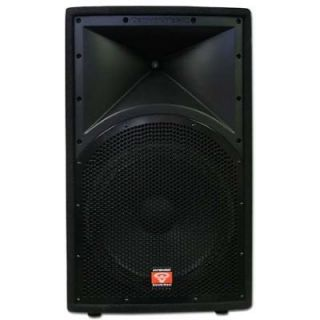 CERWIN VEGA XLS 15 3 WAY 15 400 WATT FLOOR SPEAKER