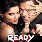 WANTED 2009 salman khan bollywood hindi movie dvd