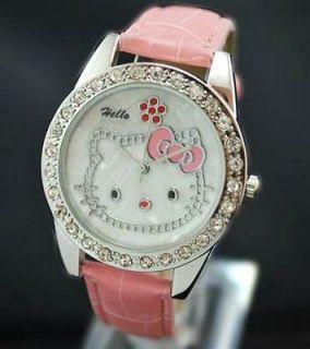 , Anime  Sanrio, Hello Kitty  Hello Kitty  Jewelry, Watches