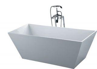 Home & Garden  Home Improvement  Plumbing & Fixtures  Bathtubs