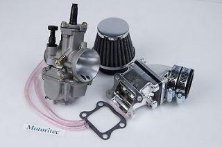 Intake 30mm PWK Carburetor kit for DIO 50cc 120cc Honda Elite DIO