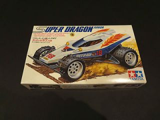 Tamiya Vintage 1/32 Mini 4WD Super Dragon Junior (2907)