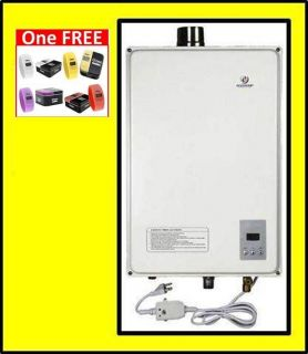 Eccotemp 40HI LP Whole House Tankless Gas Water Heater Indoor (Liquid
