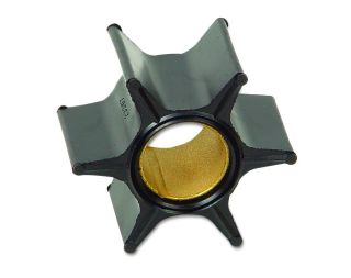 Mercury Outboard Water Pump Impeller Replaces 47 89984T4, 18 3017