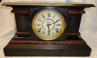 bristol Ingraham clocks