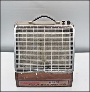 catalytic heater propane in Generators & Heaters
