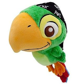 jake and the neverland pirates plush in TV, Movie & Character Toys