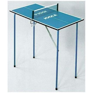 Joola Mini Indoor Table Tennis Table