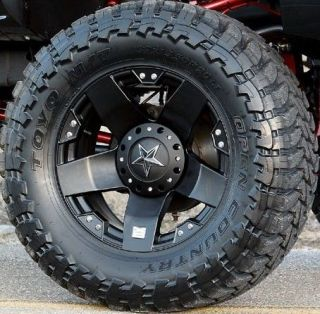 toyo open country mt tires in Wheels, Tires & Parts