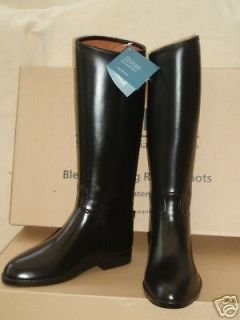 Childrens Horse Riding Boots Black size 11 (30)