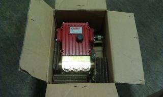 Giant Industries P420CR 0020 High Pressure Coolant Pump