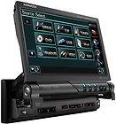 Kenwood Kvt 911dvd Car Audio Flip Out Cd Player 911 Dvd