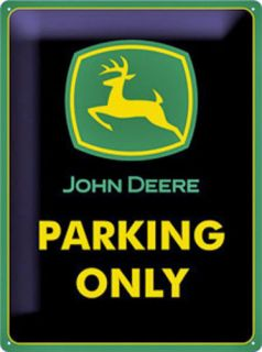 john deere border in Home & Garden