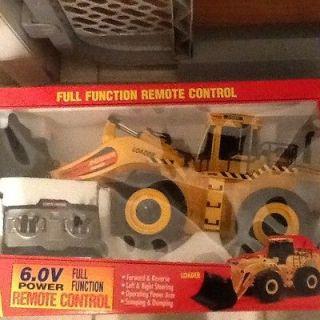 remote control tractors in Radio Control & Control Line