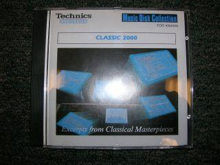 technics keyboard in Electronic Keyboards