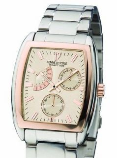 kenneth cole reaction watch in Wristwatches