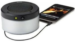 Altec Lansing IM227 Orbit , ipod, iphone  Compact Portable Speaker