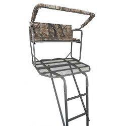 Summit Dual Pro Ladder Tree stand 82066