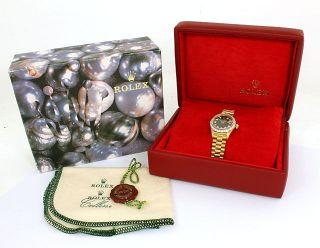 rolex ladies watch in Jewelry & Watches
