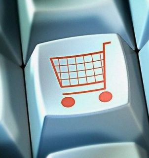 Newly listed ONLINE SHOPPING WEBSITE   ECOMMERCE SHOP CART & STORE