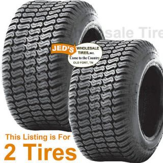 20x8.00 8 20/8.00 8 Riding Lawn Mower Garden Tractor Turf TIRES