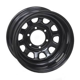 Pro Comp Xtreme Rock Crawler Series 52 Black Wheel 16.5x8.25 6x5.5