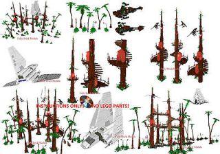 lego star wars base in Star Wars