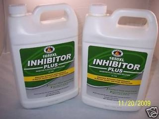 Central Boiler 1650XL Corrosion Inhibitor Plus 3 units Outdoor Wood