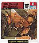 WWII Book German Field Marshal von Bock War Diary