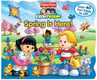 little people books in Children & Young Adults