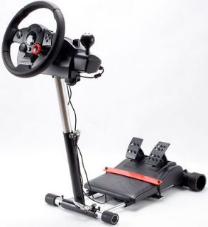 Racing Simulator Steering Wheel Stand Pro for Logitech GT Driving