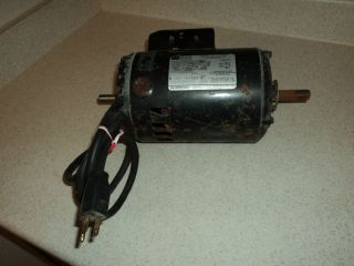 CRAFTSMAN BELT DRIVE TABLE SAW MOTOR 1 HP #113
