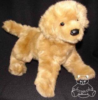 Retriever Dog Douglas Cuddle Plush Toy Stuffed Animal Puppy BNWT Md