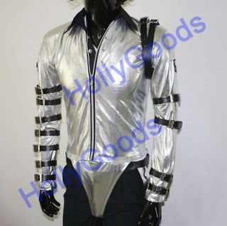 michael jackson bad jacket in Entertainment Memorabilia
