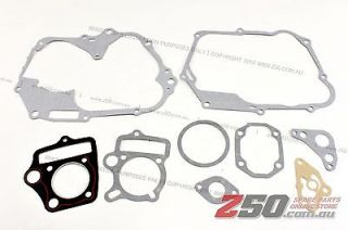 KDF HONDA MONKEY CT70 70CC 90CC MINI DIRT BIKE ENGINE GASKET TOP BASE